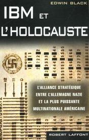 Ibm et l'holocauste - Intérieur - Format classique