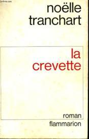La Crevette. - Couverture - Format classique