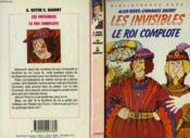 Le Roi complote - Couverture - Format classique