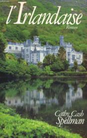 L'Irlandaise - Couverture - Format classique