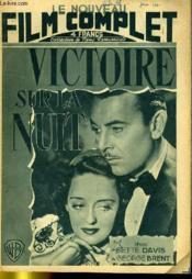 Le Nouveau Film Complet N° 8 - Victoire Sur La Nuit - Couverture - Format classique