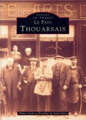 Le pays thouarsais - Couverture - Format classique