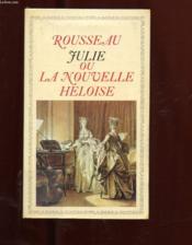 La nouvelle heloise - presentation par michel launay - Couverture - Format classique