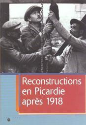 Reconstructions en picardie apres 1918 - Intérieur - Format classique