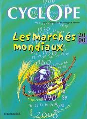 Les Marches Mondiaux En 2000 - Intérieur - Format classique