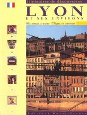Lyon et ses environs - Intérieur - Format classique
