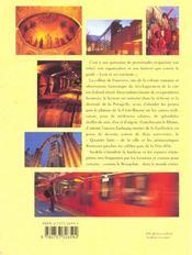 Lyon et ses environs - 4ème de couverture - Format classique