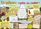 Viti-pollueurs : mythe ou réalité ? - Couverture - Format classique
