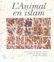 L'animal en islam - Intérieur - Format classique