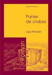 Panier De Crabes - Couverture - Format classique