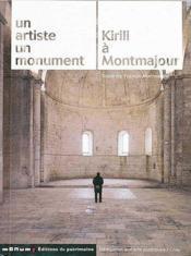 Kirili A Montmajour - Couverture - Format classique