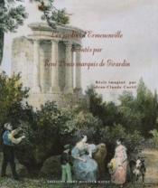 Jardins d'Ermenonville - Couverture - Format classique