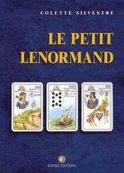 Le petit Lenormand - Couverture - Format classique