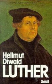 Luther - Couverture - Format classique
