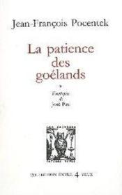 La patience des goélands - Couverture - Format classique