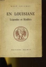 En Louisiane, Legendes Et Raelites - Couverture - Format classique