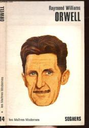Orwell - Couverture - Format classique