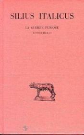 Guerre punique t3 l9-13 (la) - Couverture - Format classique