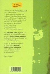 Autour de Lille - 4ème de couverture - Format classique