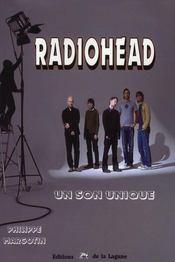 Radiohead ; un son unique - Intérieur - Format classique