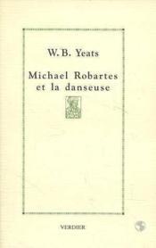 Michael Robartes Et La Danseuse - Couverture - Format classique