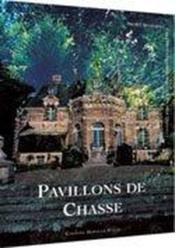 Pavillons de chasse - Couverture - Format classique
