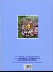 Guide des plantes grimpantes - 4ème de couverture - Format classique