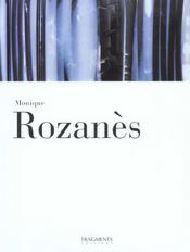 Monique Rozanes - Intérieur - Format classique