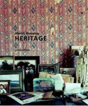 Martin rosswog heritage - Couverture - Format classique