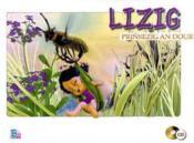 Lizig, prinsezig an dour - Couverture - Format classique