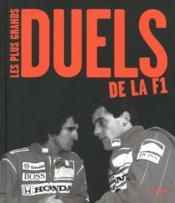 telecharger Les plus grands duels de la F1 livre PDF en ligne gratuit