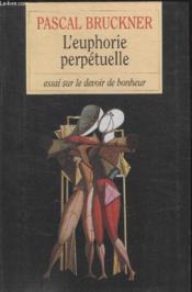 Leuphorie Perpetuelle. - Couverture - Format classique