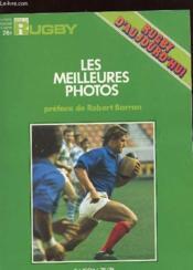 Miroir Du Rugby - Hors Serie - Rugby D'Aujourd'Hui - Les Meilleurs Photos - Saison 75 76 - Couverture - Format classique
