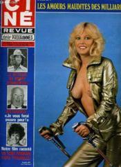 Cine Revue - Tele-Programmes - 58e Annee - N° 8 - Va Voir Maman, Papa Travaille. - Couverture - Format classique