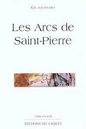 Les Arcs De Saint Pierre - Intérieur - Format classique