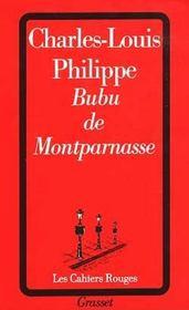 Bubu De Montparnasse - Intérieur - Format classique