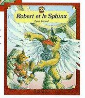 Robert et le sphinx - Intérieur - Format classique