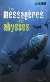 Les messagères des abysses - Intérieur - Format classique