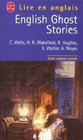 telecharger English ghost stories livre PDF en ligne gratuit