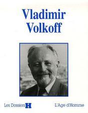 Vladimir volkoff - Intérieur - Format classique