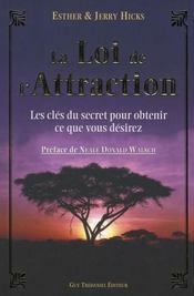 La loi de l'attraction - Intérieur - Format classique