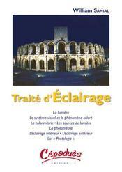 Traite D'Eclairage - Intérieur - Format classique