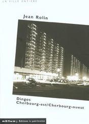 Dingos - Cherbourg-Est-Cherbourg-Ouest - Intérieur - Format classique