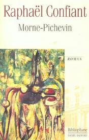 Morne-pichevin - Intérieur - Format classique