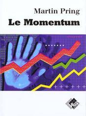 Le momentum par martin pring - Intérieur - Format classique