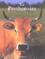 La Parthenaise - Intérieur - Format classique