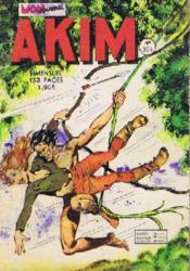 Akim n° 364 - Couverture - Format classique