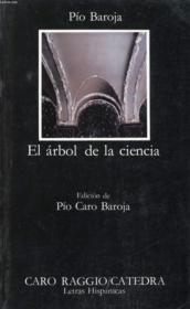 Baroja - Couverture - Format classique