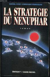 La Strategie Du Nenuphar - Couverture - Format classique