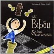 Bibou & bed an echedou - Couverture - Format classique